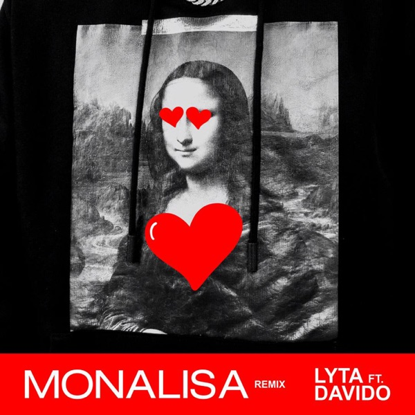 Monalisa (Remix) [feat. Davido] - Single