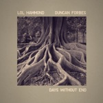 Lol Hammond & Duncan Forbes - Footprints in the Snow