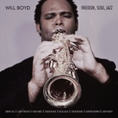 Will Boyd - Song of Silas (feat. Bobby Lyle & Larry Vincent)