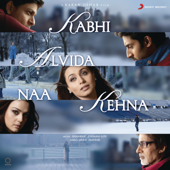 Kabhi Alvida Naa Kehna (Original Motion Picture Soundtrack)
