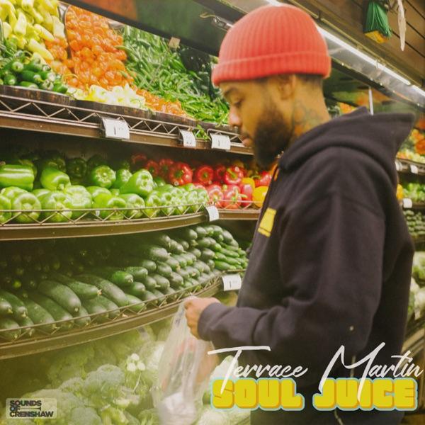 Soul Juice - EP