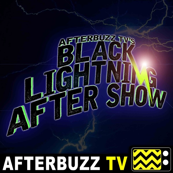The Black Lightning Podcast