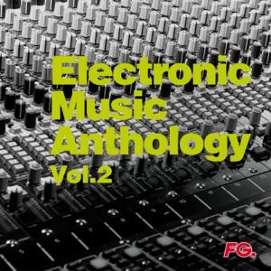 Electronic Music Anthology, Vol. 2