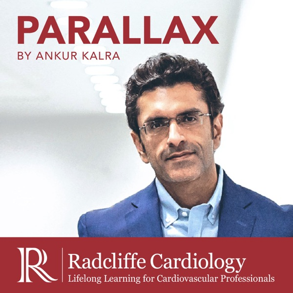Parallax by Ankur Kalra