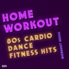 Workout Music, Gym workout & Ian Lex - Into the Groove Pt II artwork