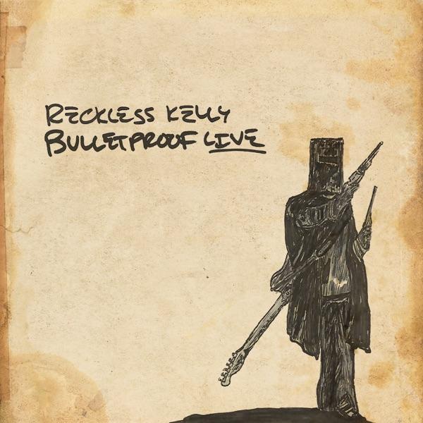 Bulletproof (Live)