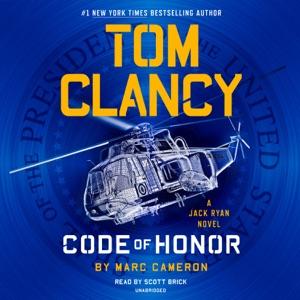 Tom Clancy Code of Honor (Unabridged)