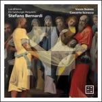 Concerto Scirocco - Sinfonia terza concertata