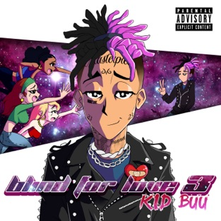 Kid Buu – Blind For Love3 [iTunes Plus AAC M4A]