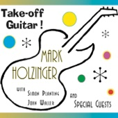 Mark Holzinger - Moonlight in Vermont (feat. Simon Planting & John Waller) feat. Simon Planting,John Waller