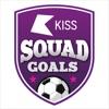 KISS Squad Goals