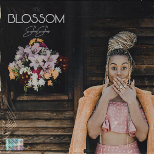 Sha Sha - Blossom - EP