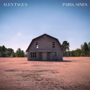 Alen Tagus - Paris, Sines - EP