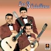 Los Tres Caballeros - Noche No Te Vayas