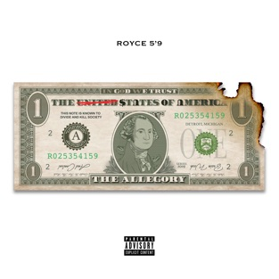 Royce da 5'9″ – The Allegory [iTunes Plus AAC M4A]