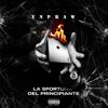 End Raw - La Sfortuna Del Principiante artwork