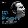 Fazil Say - Beethoven: Piano Sonatas Nos 8,