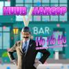 Huub Hangop - Ho Ho Ho (Je Komt Er Zomaar Niet In) artwork
