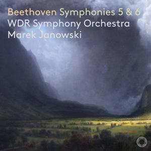 WDR Sinfonieorchester Köln & Marek Janowski - Beethoven: Symphonies Nos. 5 & 6, Opp. 67 & 68