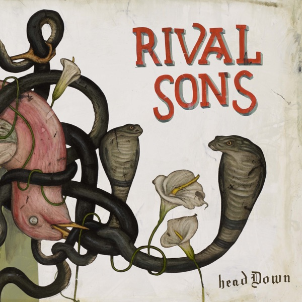Rival Sons - Keep On Swinging