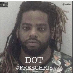 56Dot - #Freechris