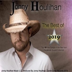 Jonny Houlihan - I'll Follow You - Line Dance Music