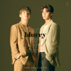 KIM KOOK HEON & Song Youbin - Blurry artwork