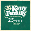 The Kelly Family - Over the Hump Grafik
