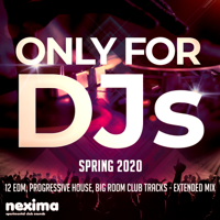 Various Artists - Only for DJs (Spring 2020) [Extended Mix] artwork