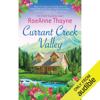 RaeAnne Thayne - Currant Creek Valley (Unabridged)  artwork