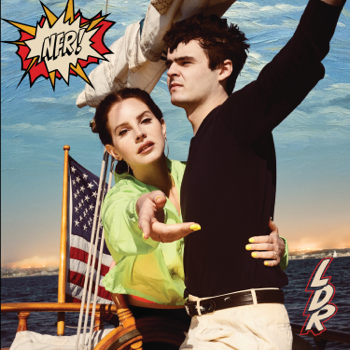 Lana Del Rey Norman F*****g Rockwell! music review