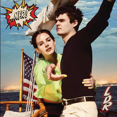 Lana Del Rey - Norman F*****g Rockwell! Lyrics