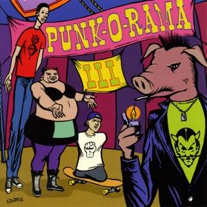 Punk - O - Rama 3