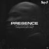 Styles P - PRESENCE  artwork