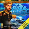 Jules Verne & Deniz Cordell - 20,000 Leagues Under the Sea  artwork