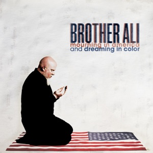 Brother Ali - My Beloved feat. Choklate and Tone Trezure