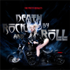 The Pretty Reckless - Death by Rock and Roll  artwork
