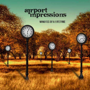 Airport Impressions - Minutes of a Lifetime