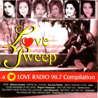 Love Sweep, Vol. 1 (feat. A Love Radio 90.7 Compilation)