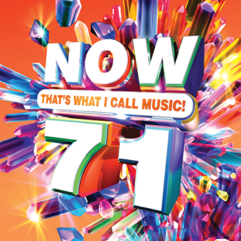 NOW Thats What I Call Music Vol 71 Various Artists album songs, reviews, credits