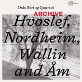 Oslo String Quartet - Five Stages for four: Exchange