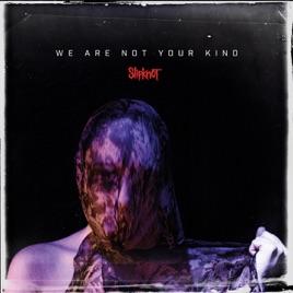 Slipknot - We Are Not Your Kind (2019) LEAK ALBUM