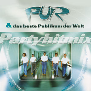 Pur - Party Hit Mix - EP