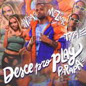 Mc Zaac, Anitta & Tyga  Desce pro Play PA PA PA - Mc Zaac, Anitta & Tyga