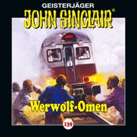 John Sinclair - 139/Werwolf-Omen artwork