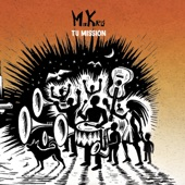 Makrú - Palabras (feat. Anthony Sierra, Paul Bertin, Morgan Nilsen & Martina Castro)