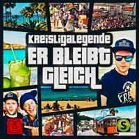 Kreisligalegende - Er bleibt gleich artwork