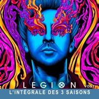 Télécharger Legion, l'intégrale des saisons 1 à 3 (VOST) Episode 27