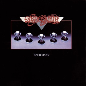 Aerosmith - Back In the Saddle