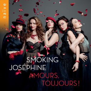 Smoking Joséphine - Amours, toujours ! (Arr. for String Quintet)